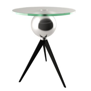 Innovation End Table by Van Teal