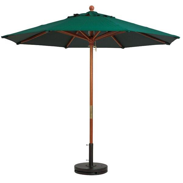 9' Market Umbrella by Grosfillex Expert