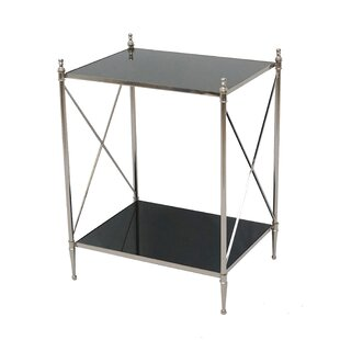 Mcmasters End Table