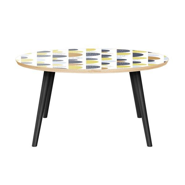 Schnabel Coffee Table by Brayden Studio