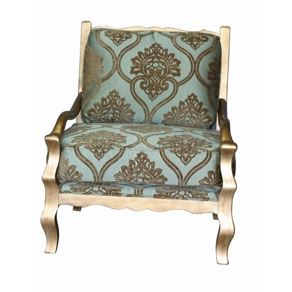 Molly Lounge Chair by Astoria Grand