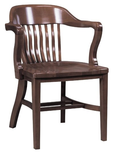 Solid Wood Dining Chair by AC Furniture