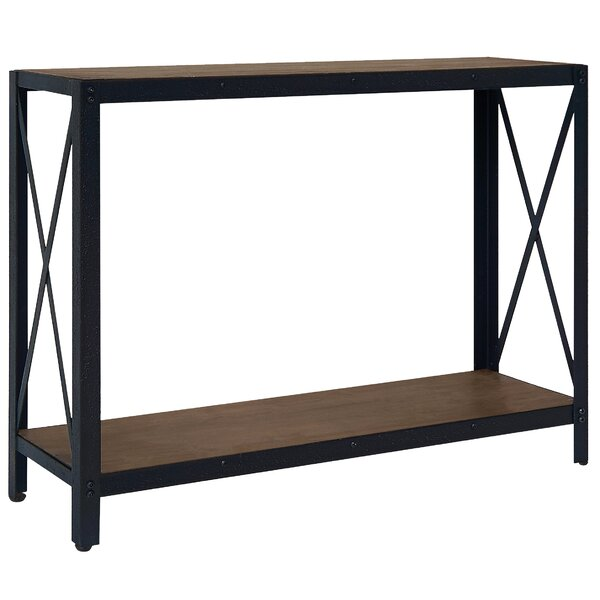 Tokarz Console Table by Williston Forge