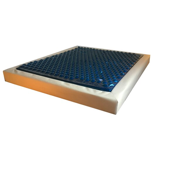 Sof-Frame Top-Only 9 inch Waterbed Mattress by Strobel Mattress