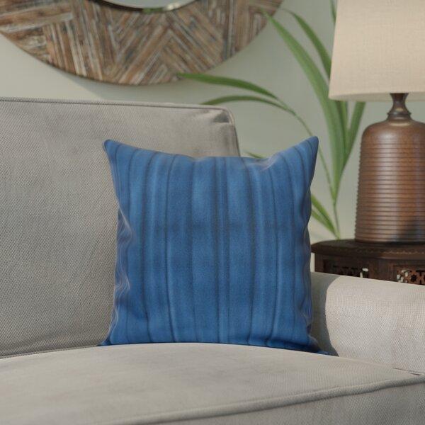 Viet Pool Indoor/Outdoor Throw Pillow by Bloomsbury Market