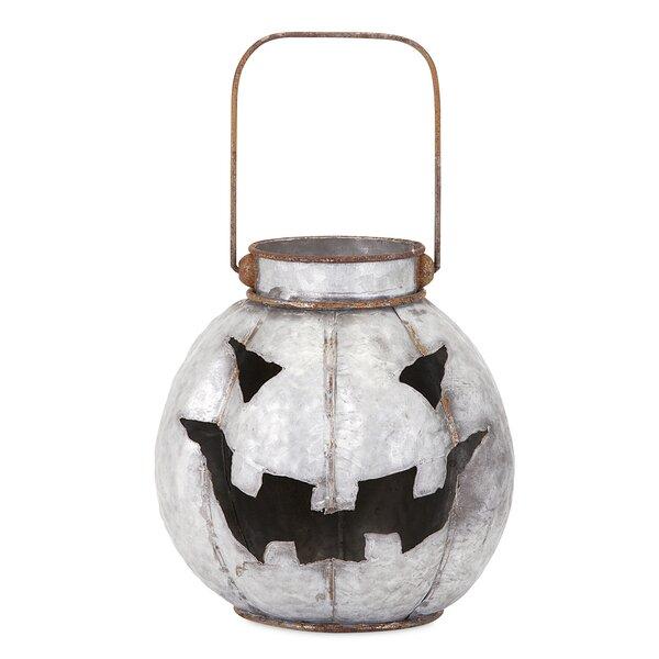 Rylan Jack O Lantern by Woodland Imports