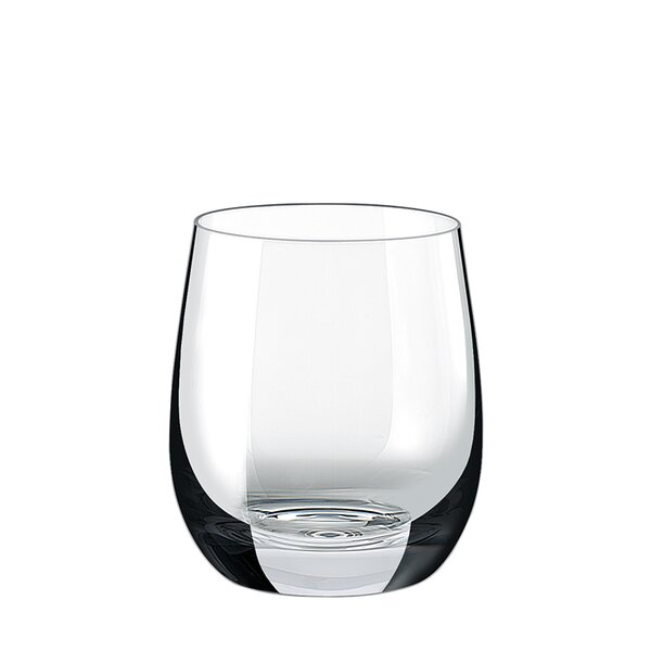 Cool Whiskey XL 16  oz. Glass Cocktail Glasses (Set of 6) by RONA