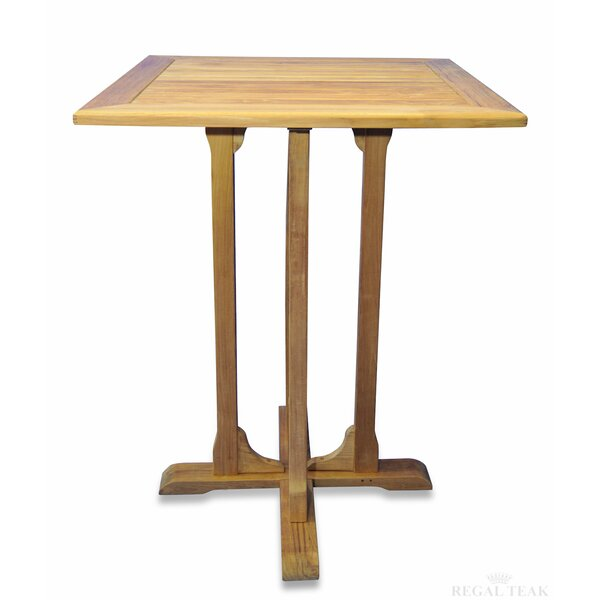 Marengo Bar Table by Regal Teak