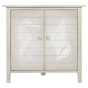 Grullon 2 Door Accent Cabinet
