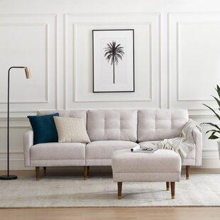 Hillcrest 2 Piece Living Room Set by Corrigan Studio®