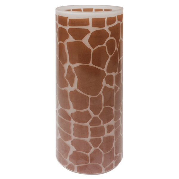 Glass Votive Candle Holder by Brite Star