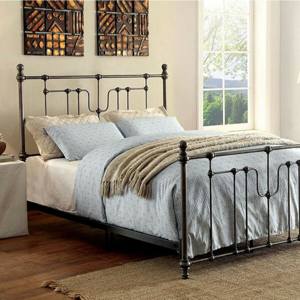 Kohr Standard Bed by Williston Forge