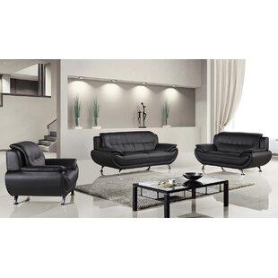 Hillsdale Configurable Living Room Set by Orren Ellis