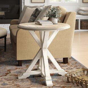 Liana End Table