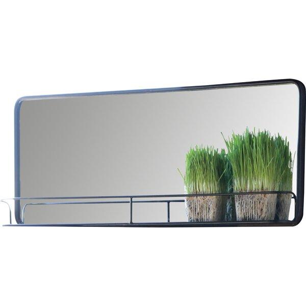 Peetz Accent Mirror by Laurel Foundry Modern Farmhouse