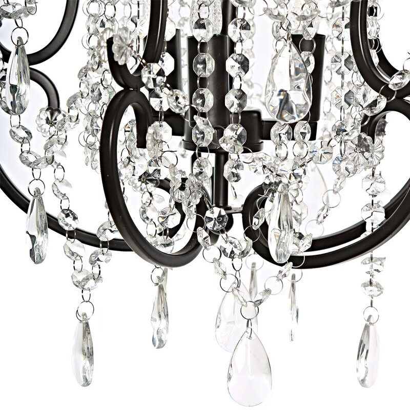 Tracy porter poetic wanderlust by tracy porter jeweled 4 light led poetic wanderlust by tracy porter jeweled 4 light led crystal chandelier aloadofball Choice Image