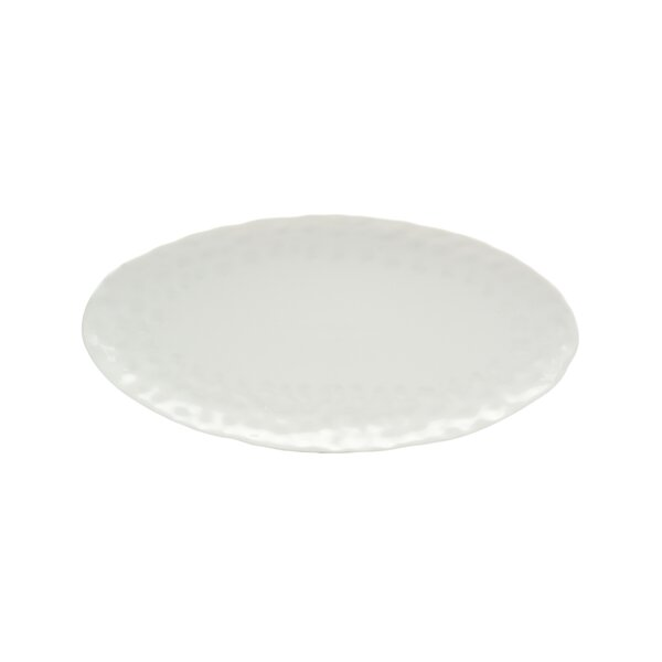 Marble Oval Platter (Set of 2) by Red Vanilla