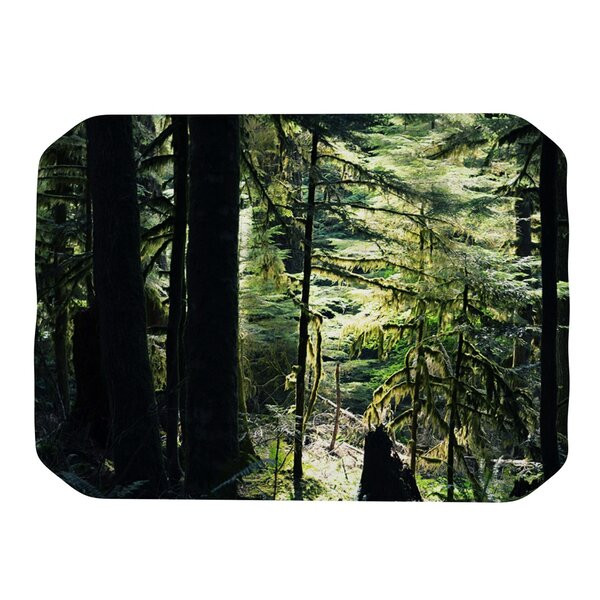 Enchanted Placemat by KESS InHouse