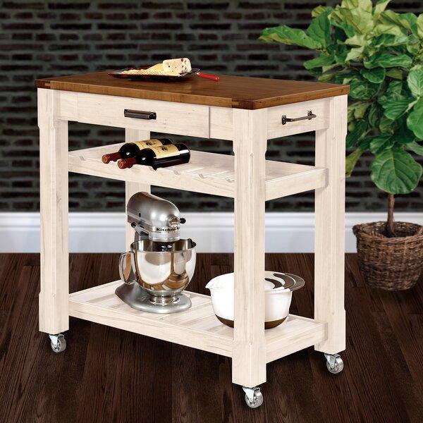 Sutton Kitchen Cart by Martins Homewares