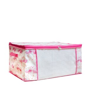 18 W Kids Blanket Bag ByLaura Ashley