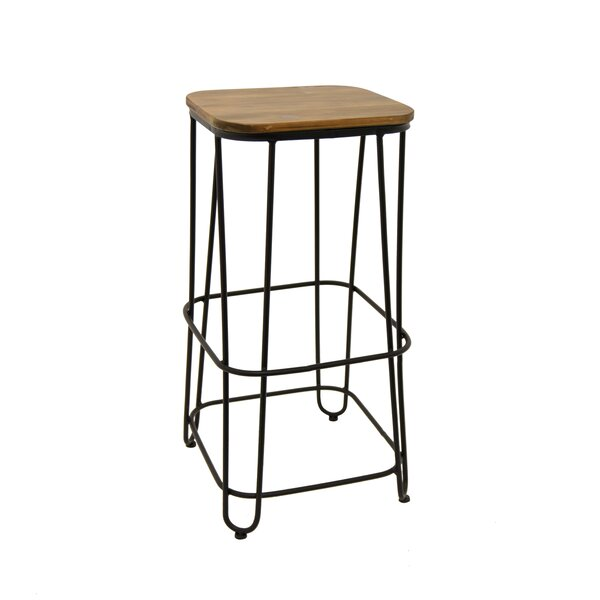 Arbuckle 28.75 Bar Stool by Foundry Select