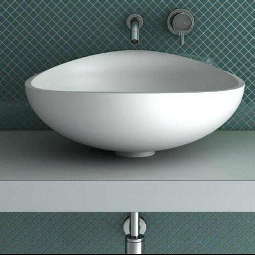 Elmo Designer Specialty Specialty Vessel Bathroom Sink by Maestro Bath