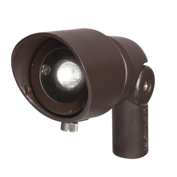 1-Light LED Spot Light by Kichler