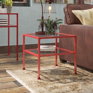 Reviews Nanette Coffee Table By Williston Forge