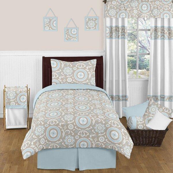 Hayden Twin Comforter Collection by Sweet Jojo Designs