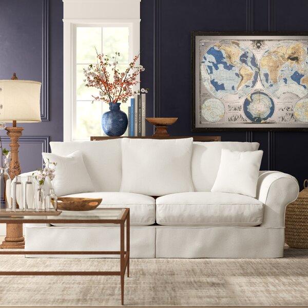 Owen Sleeper Sofa by Birch Lane™ Heritage