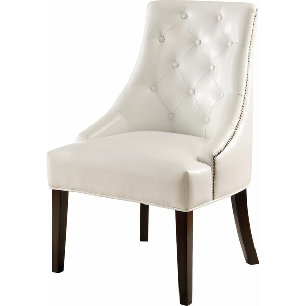 Prindle Side Chair by Charlton Home