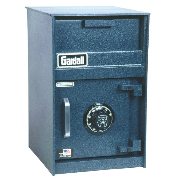 Front Loading Commercial Depository Safe by Gardall Safe Corporation