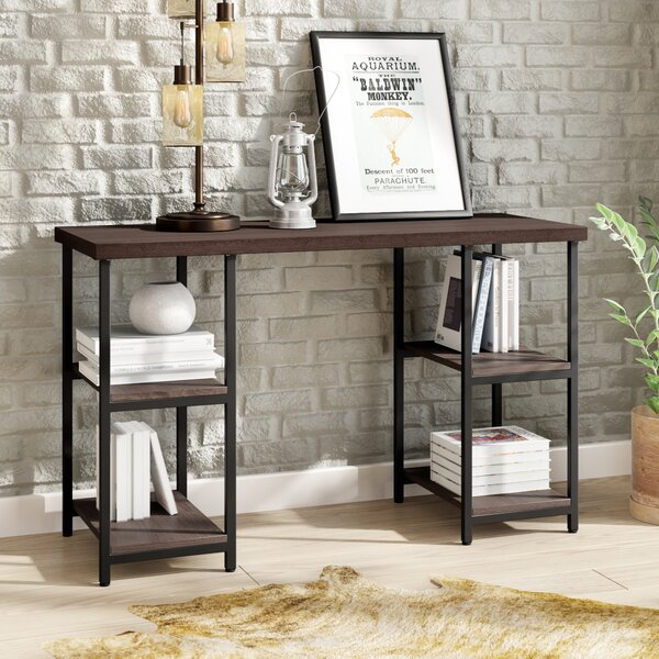 Williston Forge Console Tables With Storage