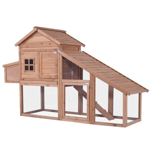 Carley Chicken House by Tucker Murphy Pet