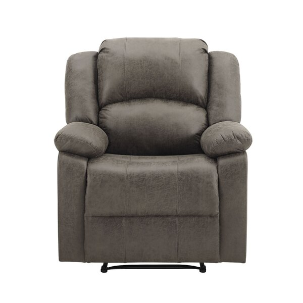 Carnaby Power Recliner By Red Barrel Studio