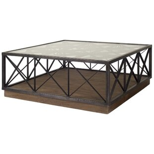Borgata Coffee Table Gracie Oaks