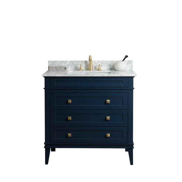 Cy 36 Single Bathroom Vanity Set by Wrought Studio