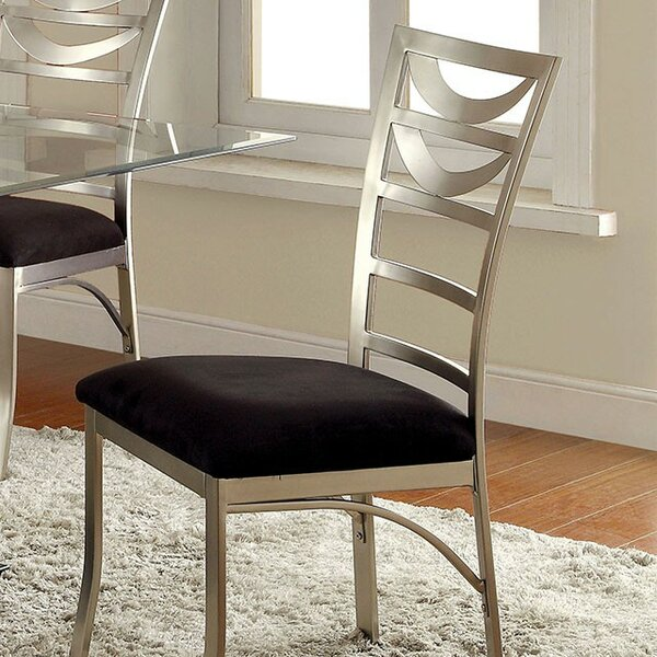 Ruffin Upholstered Dining Chair (Set of 2) by Orren Ellis