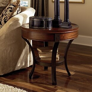 Read Reviews Fitzhugh End Table By Darby Home Co