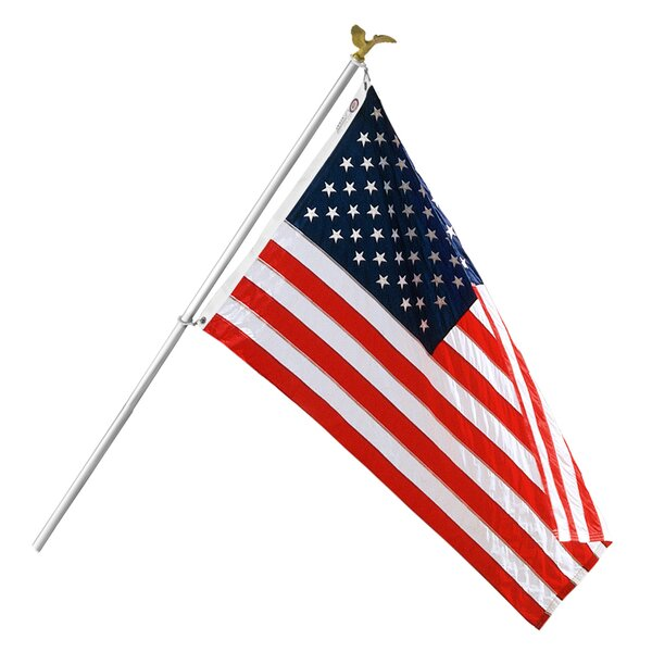 United States Traditional Flag by Annin Flagmakers
