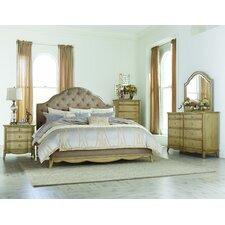 Pogson Platform Customizable Bedroom Set by One Allium Way