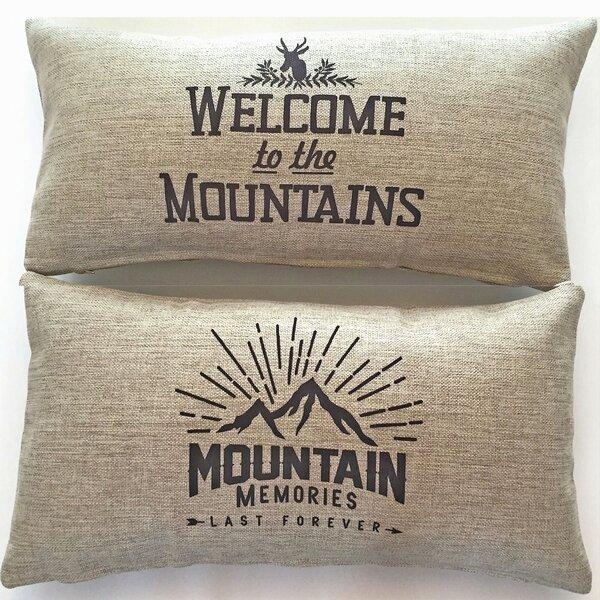Casswell Outdoor Rectangular Pillow Cover and Insert