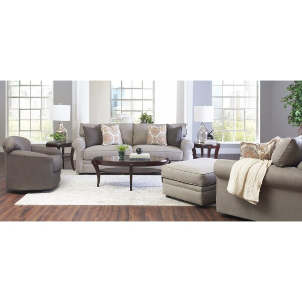 Trudie Configurable Living Room Set by Darby Home Co