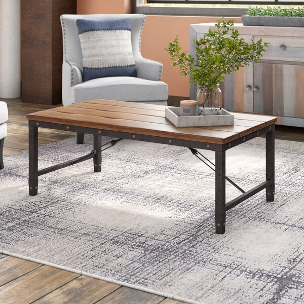Alma Coffee Table By Trent Austin Design