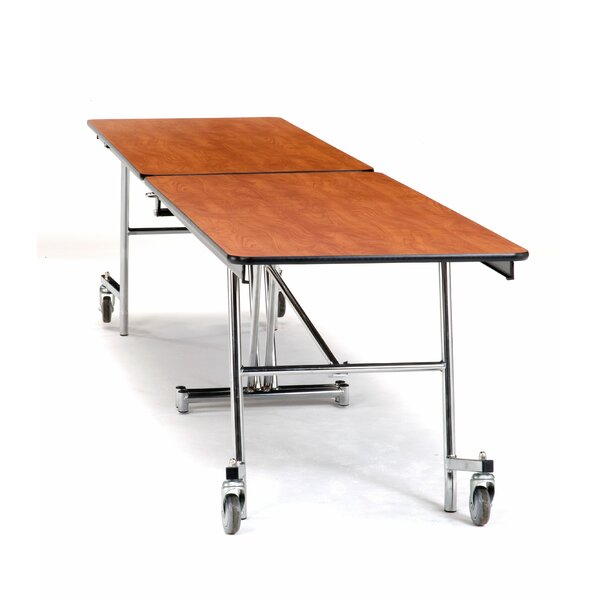 Rectangular Cafeteria Table by National Public Sea