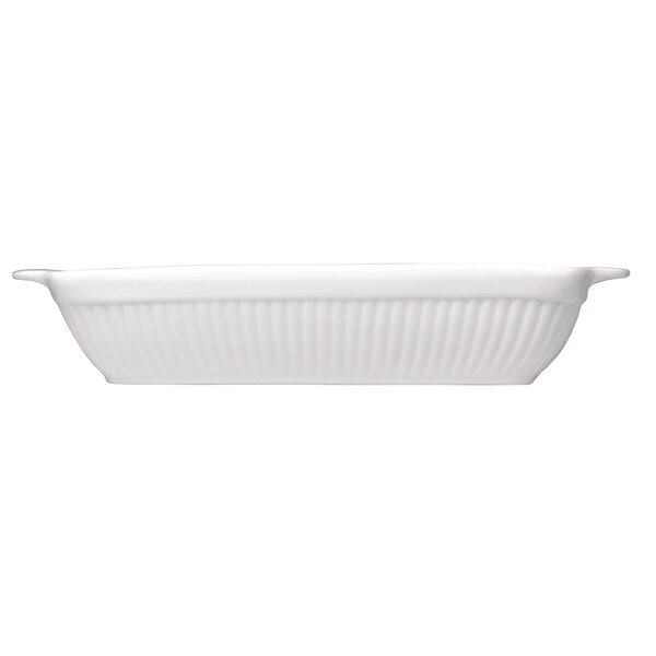 Bianco Rectangular Baking Dish by BergHOFF International