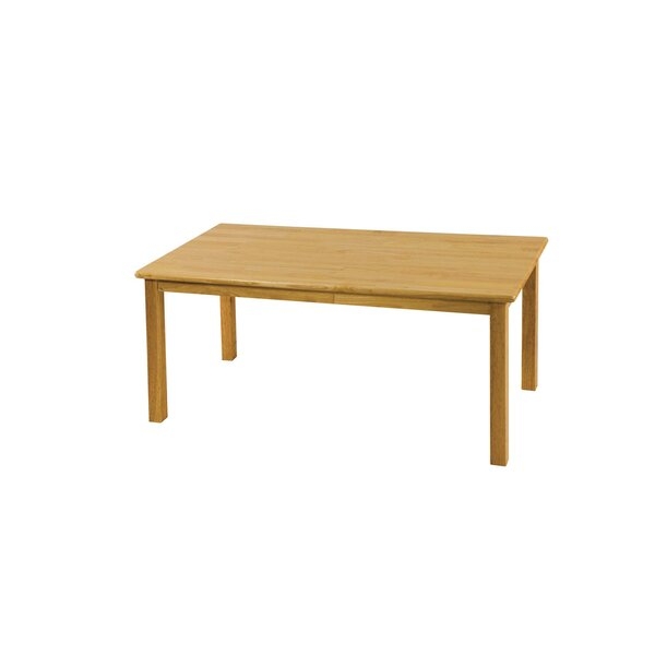 Classroom Kids 24 X 48 Rectangular Activity Table by Offex