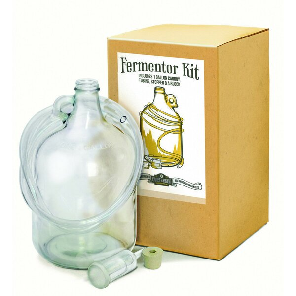 Extra Fermenter Kit by Craft A Brew