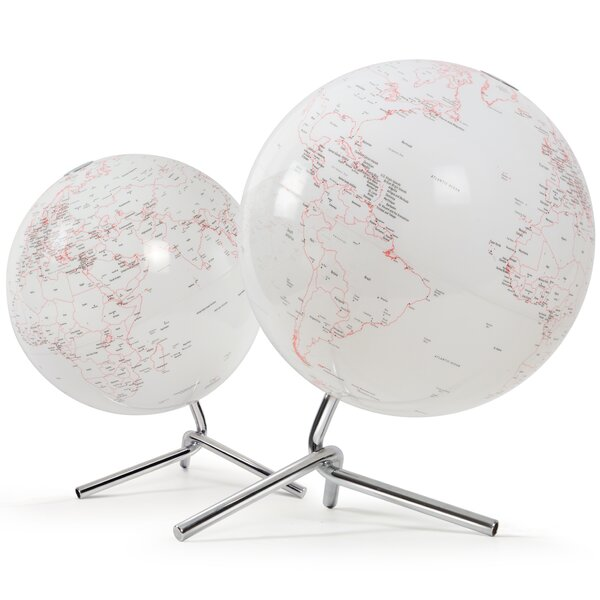 Nodo Lighted Globe by Atmosphere