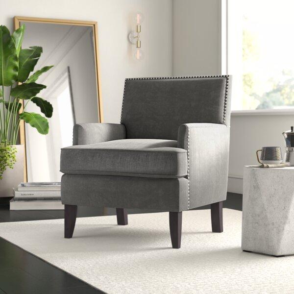 Borst Armchair by Mercury Row